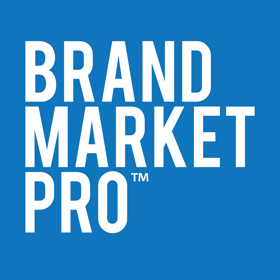 BrandMarketPro - Consulting | Media | Professional Services